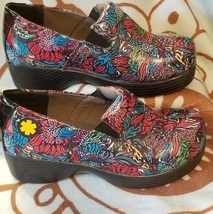 Dansko Work Winders Size 37